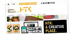 WELCOME TO HTK. A CREATIVE PLACE