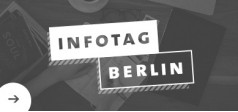 Berlin – Infotag am  4. November
