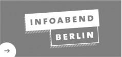 Berlin – Unser Infoabend am 17. April