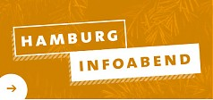 Hamburg – Infoabend am 14. August