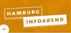 Hamburg – Kommende Infoabende