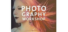 Berlin – Workshop Studio Photografie